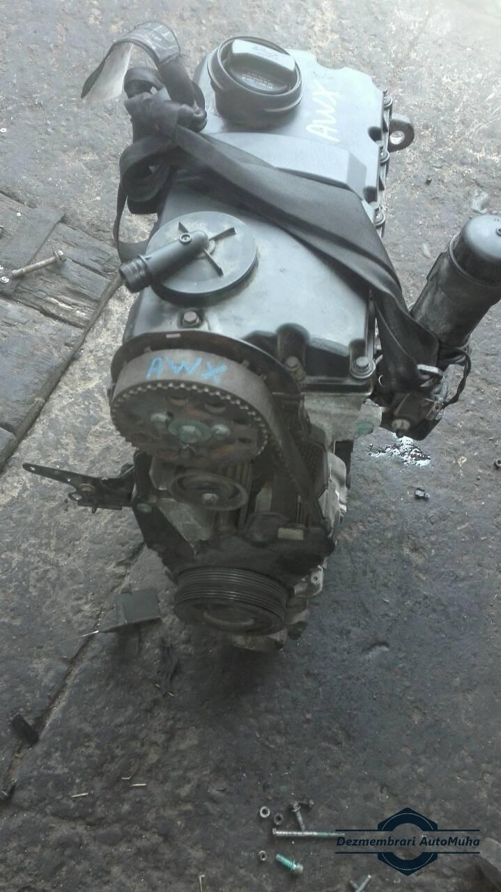 Motor Volkswagen AWX